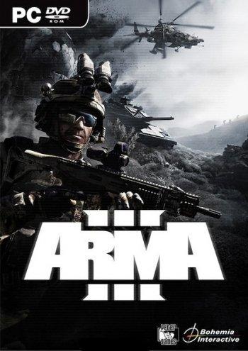 Arma 3: Apex Edition [v 2.02.147284 + DLCs] (2013) PC | RePack от xatab