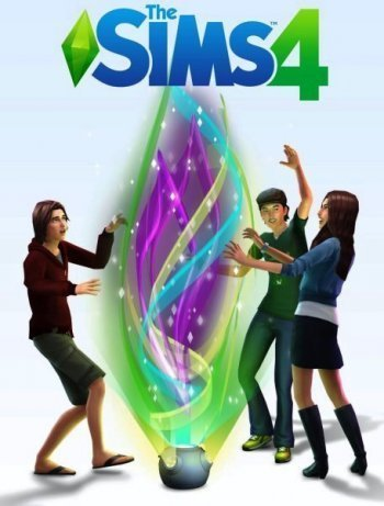 The Sims 4: Deluxe Edition [v 1.68.154.1520 / 1.68.154.1020 + DLCs] (2014) PC | RePack от xatab