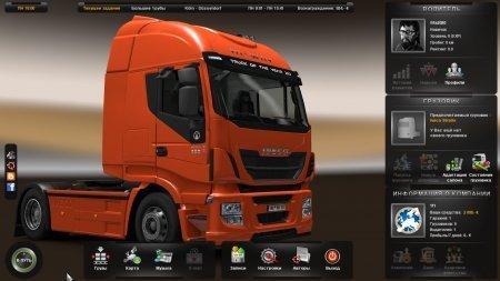 Euro Truck Simulator 2 [v 1.39.1.0s + DLCs] (2013) PC | RePack от xatab