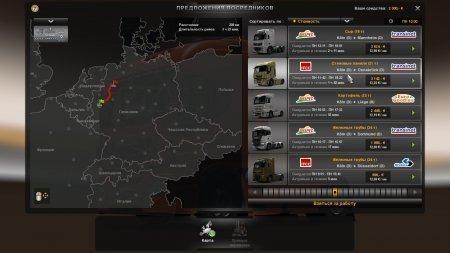 Euro Truck Simulator 2 [v 1.40.3.3s + DLCs] (2013) PC | RePack от xatab