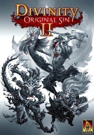 Divinity: Original Sin 2 - Definitive Edition [v 3.6.69.4648 + DLCs] (2017) PC | RePack от xatab