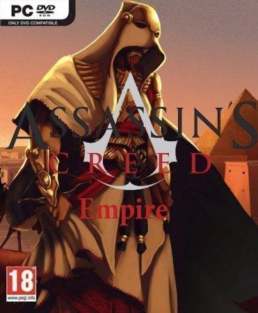 Assassin's Creed: Empire (2017)