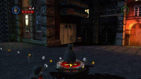 LEGO Batman 2: DC Super Heroes (2012)