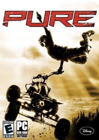 Pure (2008)