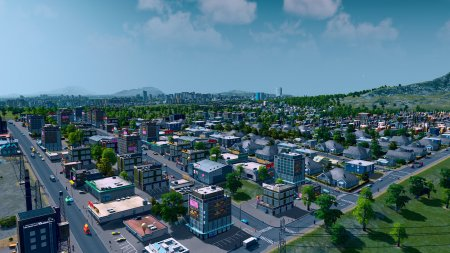 Cities: Skylines - Deluxe Edition [v 1.13.3-f9 + DLCs] (2015) PC | RePack от xatab