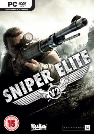 Sniper Elite V2 (2012) PC | Repack от xatab
