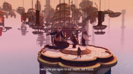 Karmaflow: The Rock Opera Videogame - Act I & Act II (2015)