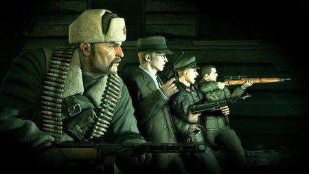 Sniper Elite: Nazi Zombie Army (2013)