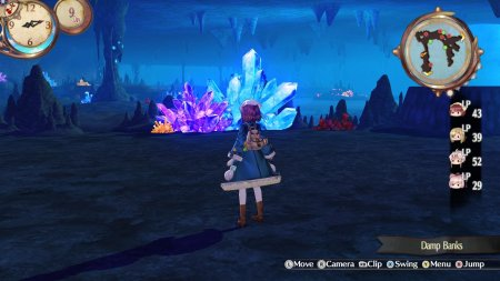 Atelier Sophie: The Alchemist of the Mysterious Book (2017) PC | RePack от xatab