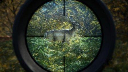 TheHunter: Call of the Wild [v 1991335 + DLCs] (2017) PC | RePack от xatab