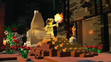 LEGO Worlds (2017) PC | RePack от xatab
