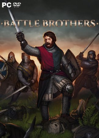 Battle Brothers: Deluxe Edition [v 1.4.0.40 + DLCs] (2017) PC | RePack от xatab