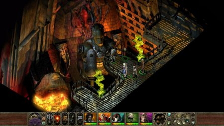 Planescape: Torment: Enhanced Edition (2017) PC   Лицензия