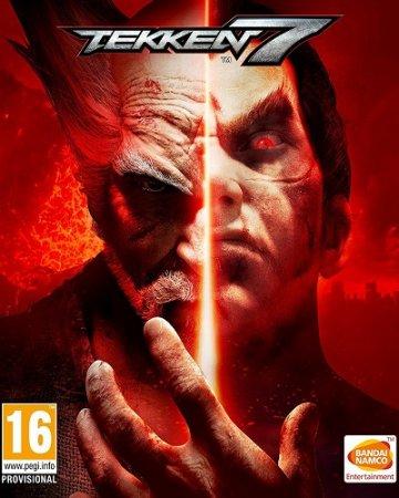 Tekken 7 - Deluxe Edition [v 3.30 + DLCs] (2017) PC | RePack от xatab