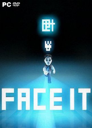 Face It - A game to fight inner demons (2017) PC   Лицензия
