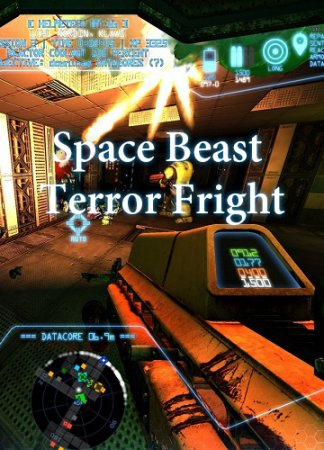 Space Beast Terror Fright (2015) PC   Early Access