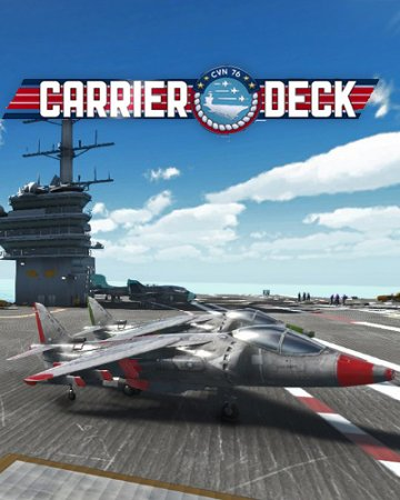 Carrier Deck (2017) PC | Repack от Other s