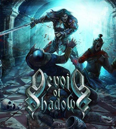 Devoid of Shadows (2017) PC | Лицензия