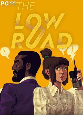 The Low Road (2017) PC   Лицензия