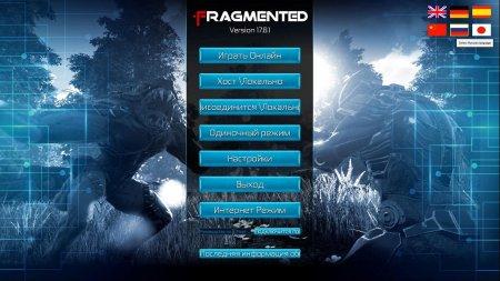 Fragmented (2017) PC   RePack от qoob