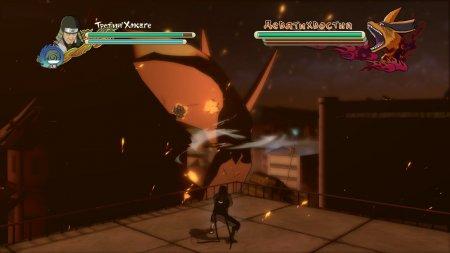 NARUTO SHIPPUDEN: Ultimate Ninja STORM 3 Full Burst HD (2017) РС | RePack от FitGirl
