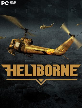 Heliborne Collection (2017) PC | Лицензия