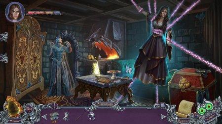 Тайны духов 9: Лунный кристалл / Spirits of Mystery 9: The Moon Crystal (2017) PC | Пиратка