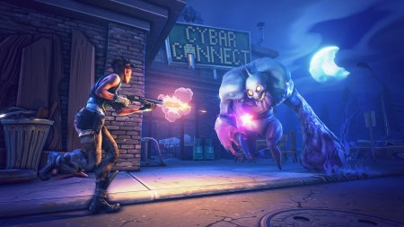Fortnite: Chapter 2 [14.00] (2017) PC | Online-only