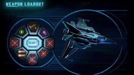 HyperFighter Boost Mode ON (2018) PC | Лицензия