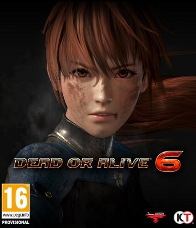 Dead or Alive 6 [v 1.22 + DLCs] (2019) PC | Repack от xatab