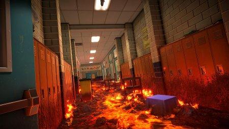 Hot Lava [v 1.0.474477] (2019) PC | Лицензия