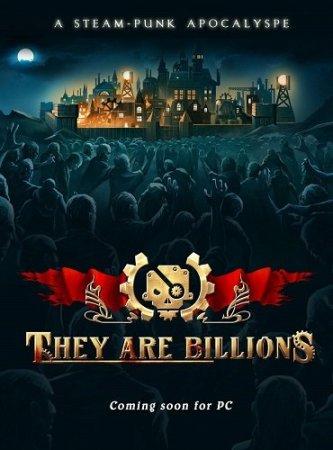 They Are Billions [v 1.1.4.10] (2019) PC | Лицензия