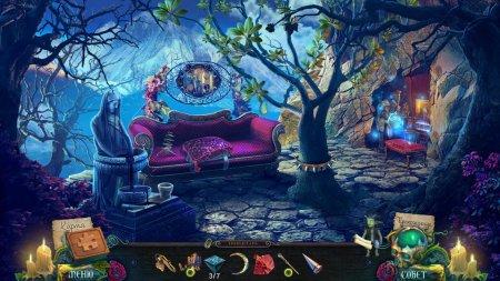 Witches' Legacy 5: Slumbering Darkness / Наследие ведьм 5: Притаившись во мраке (2019) PC | Пиратка