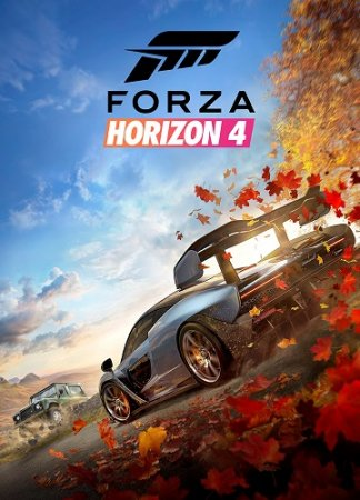 Forza Horizon 4: Ultimate Edition [v 1.465.282.0 + DLCs] (2018) PC | RePack от R.G. Механики