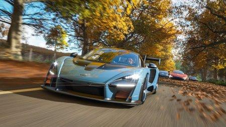 Forza Horizon 4: Ultimate Edition [v 1.465.282.0 + DLCs] (2018) PC | RePack от R.G. Механики