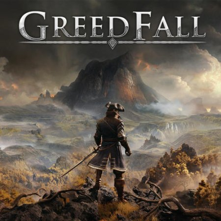 GreedFall: Gold Edition [ + DLCs] (2019) PC | Лицензия