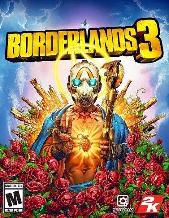 Borderlands 3: Ultimate Edition [build 6500770 + DLCs] (2019) PC | RePack от xatab