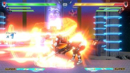 Power Rangers: Battle for the Grid - Super Edition [v 2.6.0 + DLCs] (2019) PC   Лицензия