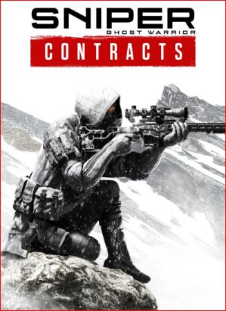 Sniper Ghost Warrior Contracts [v 1.08 + DLCs] (2019) PC | RePack от xatab