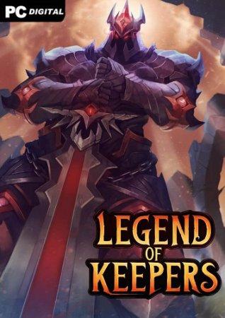 Legend of Keepers (2021) PC | Лицензия