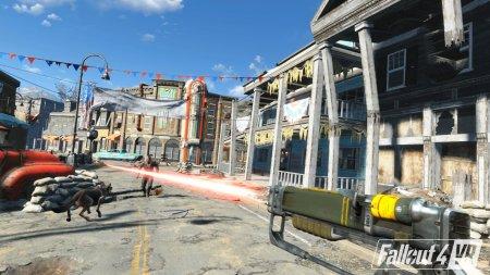 Fallout 4 VR (2017) PC   RePack от xatab