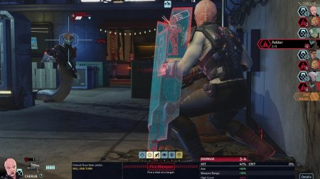 XCOM: Chimera Squad [v 1.0.0.46049] (2020) PC | RePack от xatab