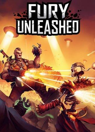 Fury Unleashed [v 1.8.0B] (2020) PC   Лицензия