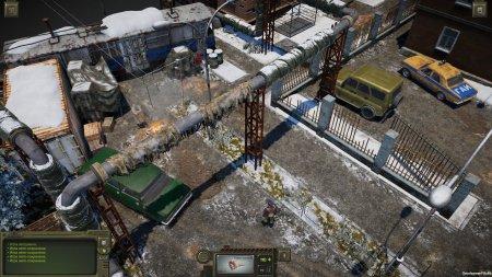 ATOM RPG Trudograd - Deluxe Edition (2021) PC | Лицензия