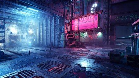 Ghostrunner [build 0.34834.426 + DLCs] (2020) PC | RePack от xatab