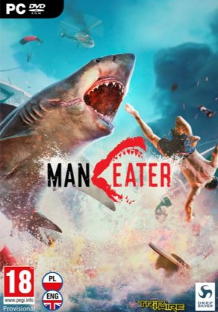 Maneater (2020) PC | Лицензия