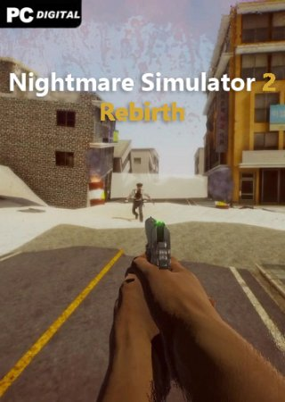 Nightmare Simulator 2 Rebirth (2020) PC   Лицензия