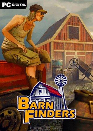 Barn Finders [+ DLC] (2020) PC   Лицензия