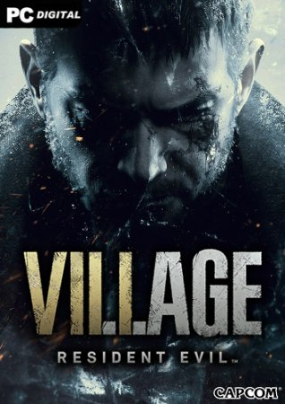 Resident Evil Village - Deluxe Edition [Build 6587890 + DLCs] (2021) PC | RePack от R.G. Механики