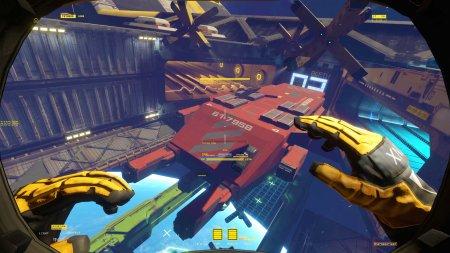 Hardspace: Shipbreaker (2020) PC   Early Access